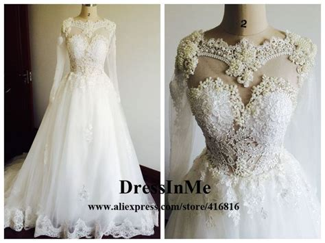 Find More Wedding Dresses Information About Scalloped