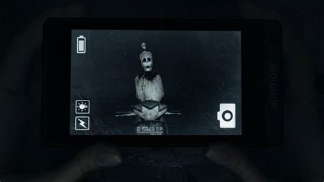 Pocong Note image pocong on motorcycle jpg dreadout wiki