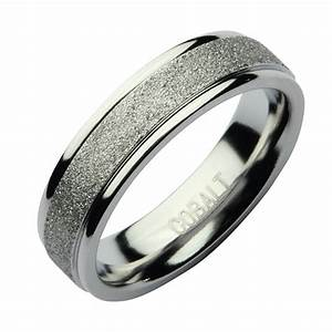 6mm cobalt sparkle wedding ring band cobalt rings at With cobalt wedding ring