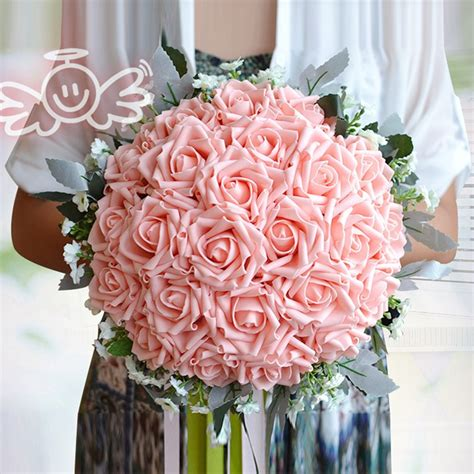 buy  selling romantic silk artificial