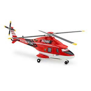 Disney Planes Blade Ranger Fire and Rescue