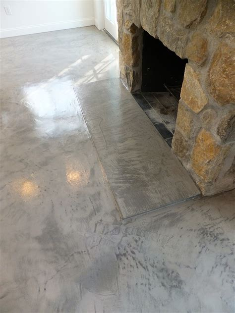 custom concrete floor polishing epoxy coatings  ct ny
