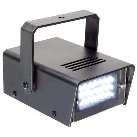 how many watts is 275 led beamz 153 275 mini strobe scope led strobo light με led 10 watt