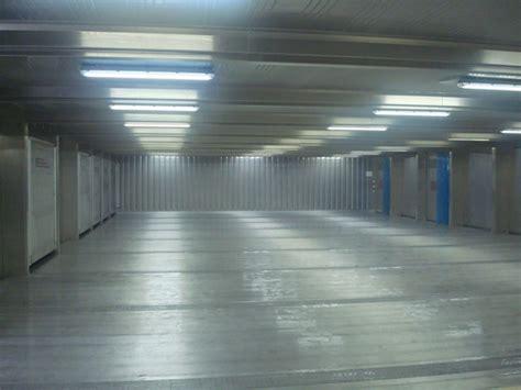 chambre froide industrielle chambre froide à capacité illimitée arcticstore