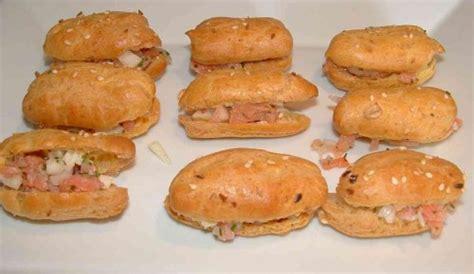 recette de la pate a choux de christophe michalak eclairs saumon et pomme smith la cuisine d aur 233 lie et de ses amis