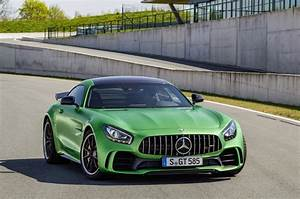 Mercedes Amg Gt R : mercedes amg gt r par e pour l 39 enfer vert blog automobile ~ Melissatoandfro.com Idées de Décoration