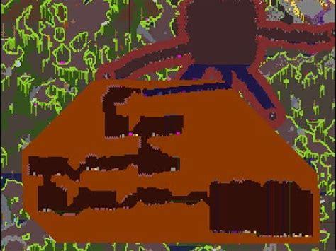 find  jungle temple terraria tutorial youtube