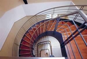 L Escalier Grenoble : atelier philippe jammet architecte grenoble lyon ~ Dode.kayakingforconservation.com Idées de Décoration