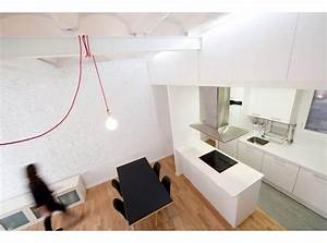 Allargare un appartamento di 40 MQ Architetto al MQ ncA