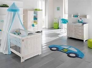 102 idees originales pour votre chambre de bebe moderne for Tapis chambre enfant avec canapé forme originale