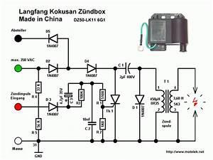 Eine Weitere Eigenart Von Einfachen Ac Cdi Z U00fcndsystemen Ab