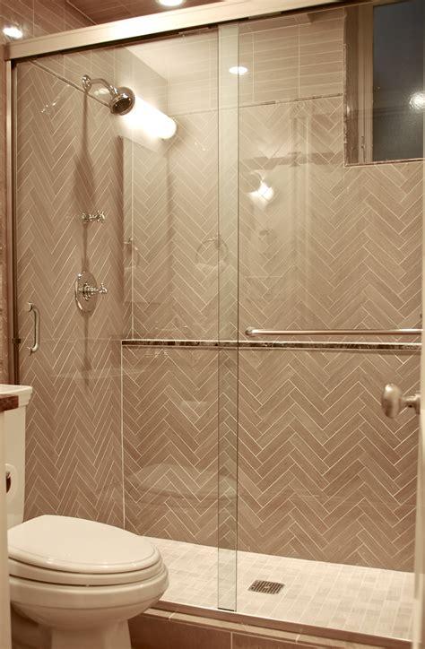semi frameless shower doors shower doors chicago