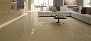 Resine Sol Blanc Brillant : carrelage interieur le guide complet carrelage ext rieur ~ Premium-room.com Idées de Décoration