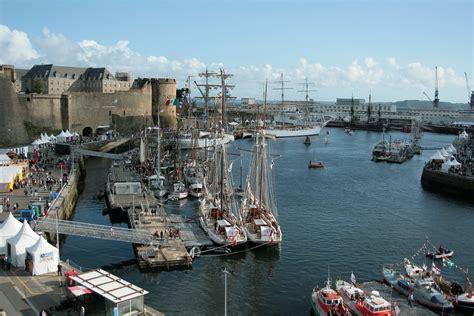 port de plaisance brest 28 images le port du ch 226 teau geo fr panoramio photo of chateau