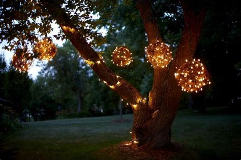 Diy Christmas Light Decoration Ideas  Outdoor Christmas