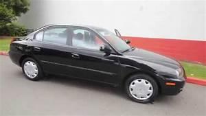 Hyundai Elantra 2001 2002 2003 2004 2005 2006 Factory