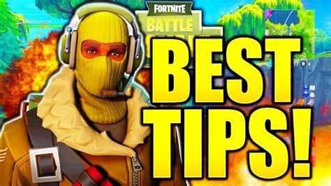 fortnite god easy fortnite tips  tricks