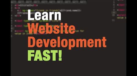 Web Development Tutorial For Beginners (#1)