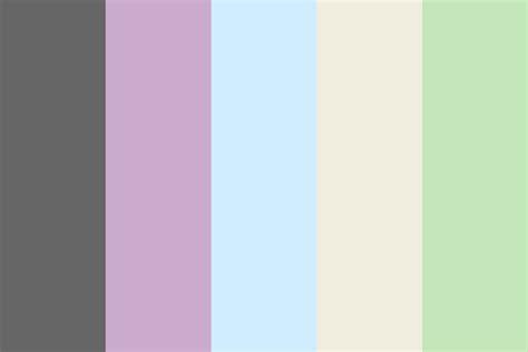 pastel color palette vintage pastel color palette