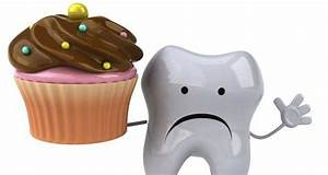 Does eating sweets give you dental cavities? - TheHealthSite.com  Child Dental Health Teeth