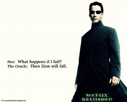 Smith Matrix Quotes Mr Reloaded Agent Anderson