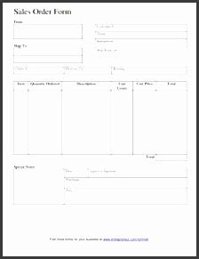 editable sample order form template sampletemplatess