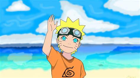 Little Naruto Hd Wallpaper Background Image 1920x1080