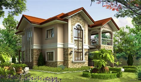 Architectural Home Design by Greyy Reyes Category
