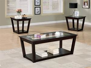 Coffee tables ideas best coffee table end table sets for Dining table and coffee table set