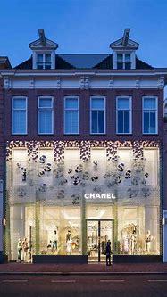 Nominations   Brick architecture, Facade design, Chanel store