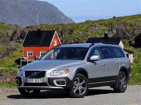 2008 Volvo Xc70 by Volvo Xc70 2008 Picture 24 1600x1200