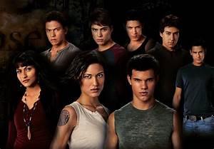 The Twilight Saga wolf pack   THE TWILIGHT SAGA ...
