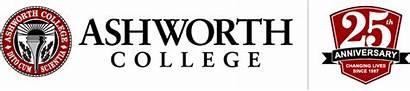 Ashworth College Community Atlanta Training Graphic Career