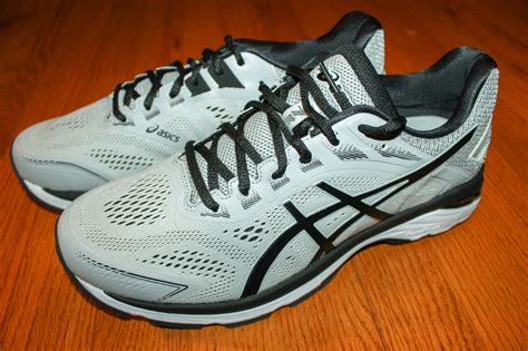 Asics GT-2000 7 Shoe Review   The Active Guy