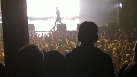 Nf Therapy Session Tour Twin Cities
