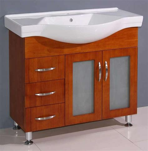 Narrow Bathroom Vanities by Best 25 Narrow Bathroom Vanities Ideas On