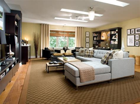 13+ Candice Olson Living Room Designs, Decorating Ideas