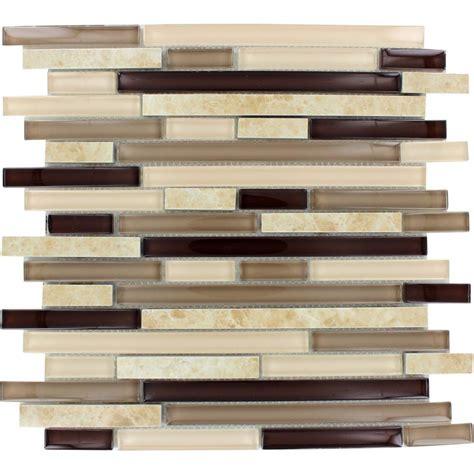 home depot glass tile ms international amalfi cafe interlocking 12 in x 12 in