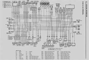 Gsxr 600 Wiring Diagram
