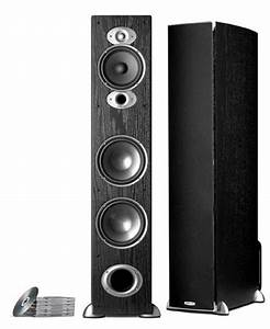 Review Of Polk Audio Rti A7