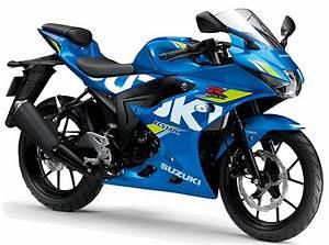 Moto 125 2019 : suzuki gsx r 125 2019 fiche moto motoplanete ~ Medecine-chirurgie-esthetiques.com Avis de Voitures