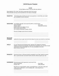 Free Best Resume Templates 2018 Pdf Cover Letter Format