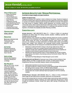 Resume Sample For Fresher Architecture  Architects Are