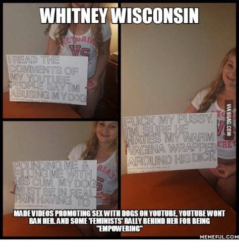 25 Best Memes About Whitney Wisconsin Instagram Whitney