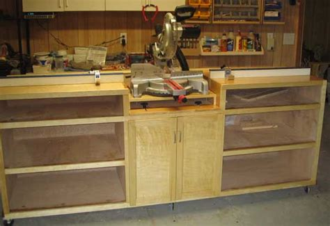reader submitted miter station woodworking blog