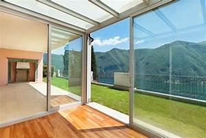 extension veranda quel type de veranda choisir With type de toiture maison 4 type de double vitrage
