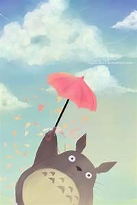 Totoro by VIPluvB2ST.deviantart.com on @deviantART ...