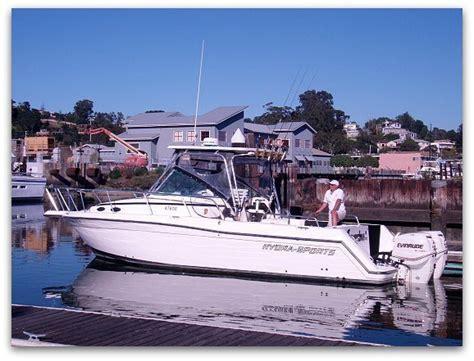 Fishing Boat Charter San Francisco by Sport Fishing In San Francisco With Executive Fishing Charters
