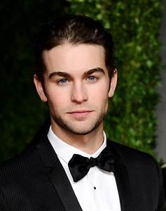 Chace Crawford as Christopher Vidal (Crossfire series by ...