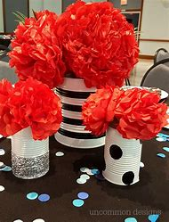 cheer banquet decoration ideas